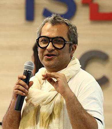 Consulting Mentor Mohan Neelakantan: ISDI