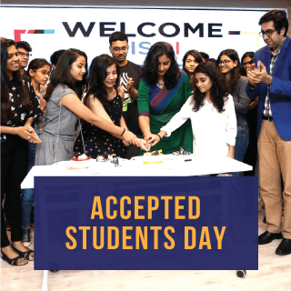 ISDI's Accepted Students Day