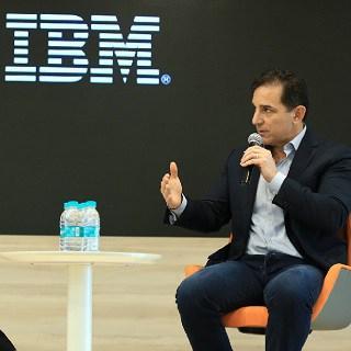 IBM Chief Digital Officer