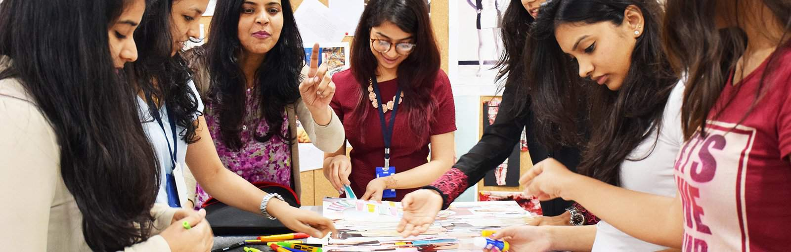 Top Fashion Designing Colleges in India - Ranks, Fees, Cut-off 50