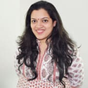 Divya Vijaychandran