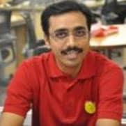 Kaulav Bhagat
