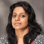 Anita Sundar