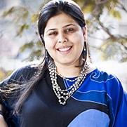 Bhavika Shah