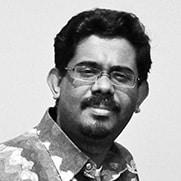 Priyankar Gupta