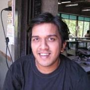 Vivek Amberkar