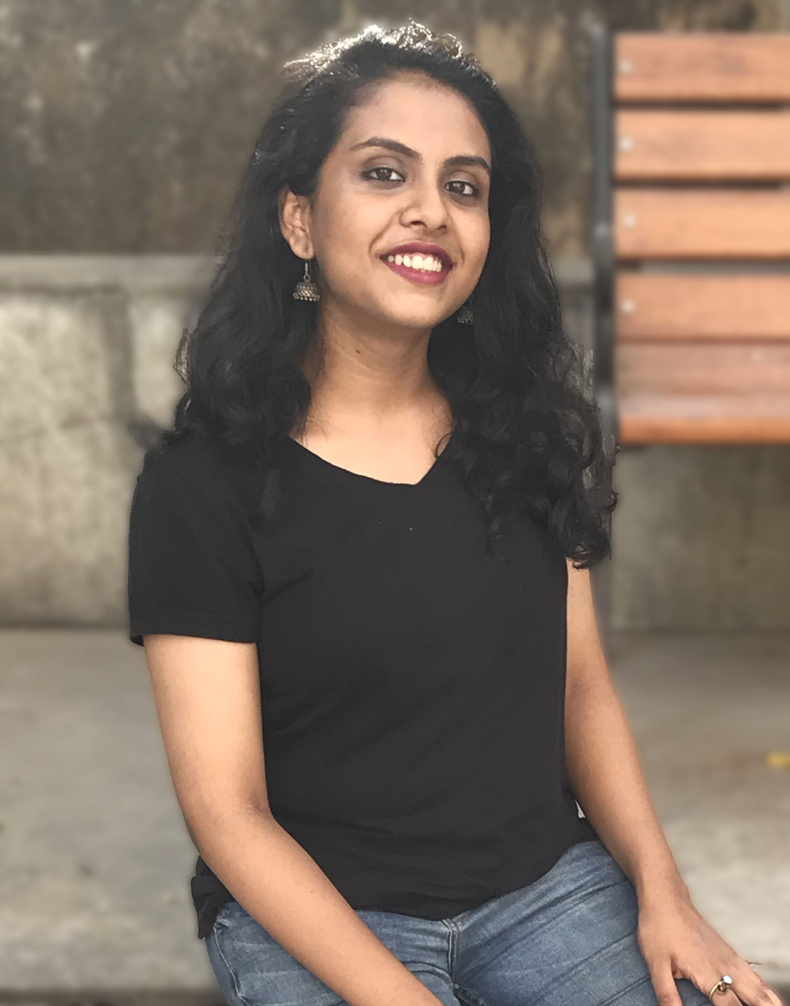 Madhura Chalke