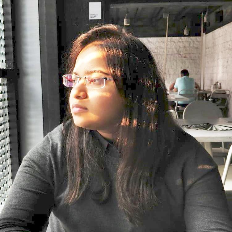 Pankhuri Joshi