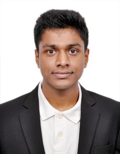 Prathik Prabhakaran