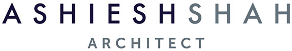 Ashiesh Shah Architect Company Logo