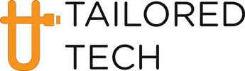 Tailored Tech Company Logo