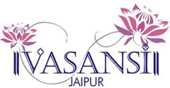 Vasansi Jaipur Logo