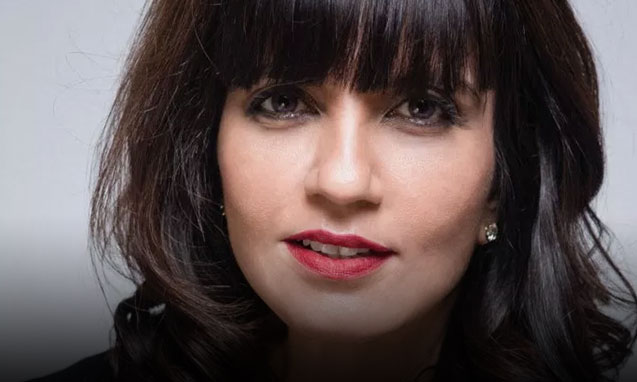 Celebrity Fashion Designer & Stylist Neeta Lulla: ISDI