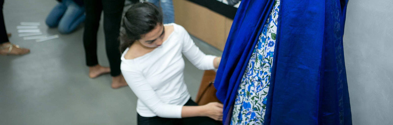 Information About Fashion Designing Course In Mumbai