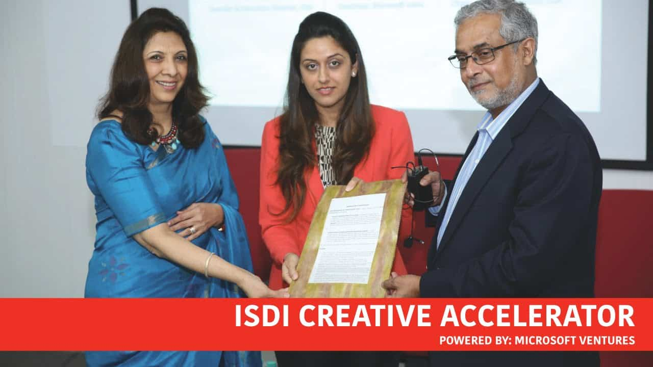 Meet the six startups from ISDI Creative Accelerator