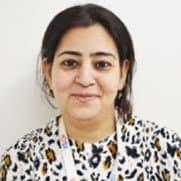 Meena Krishna