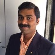 Alok Dharadhar