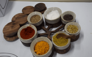 India's Culinary experience & start ups